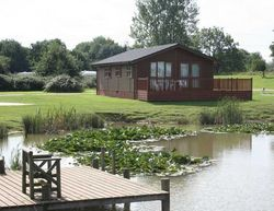 Yaxham waters lodge 2