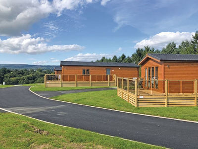 Holiday Lodge And Log Cabin Parks In Lancashire