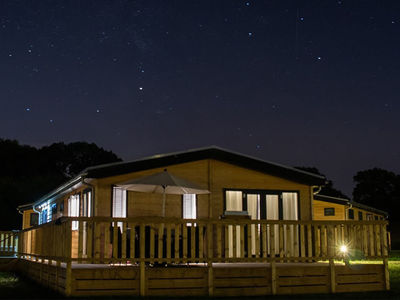 The Sanctuary - Newbury under the stars!
