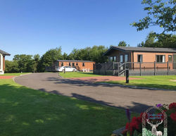 Thornborough Grange Lodges